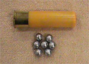 20 Gauge Tactical 00 Buck Shot 2 3 4 25 Rounds